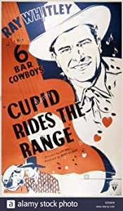 Watch new released movie trailers Cupid Rides the Range [mov]