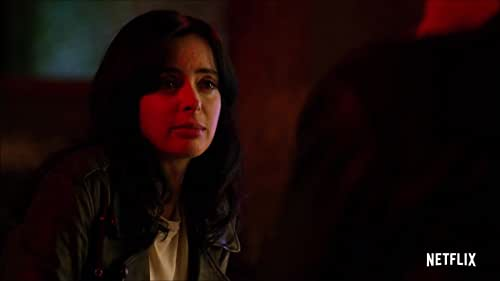 """Sometimes not even heroes can save themselves. Marvel's """"Jessica Jones"""" Season 3 drops June 14."""