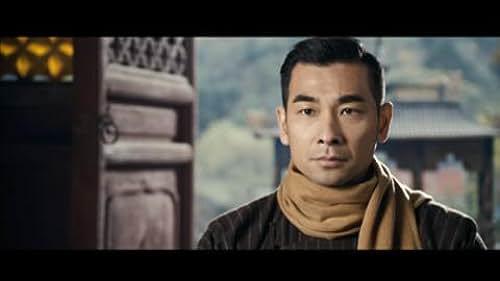 Trailer for Wu Dang