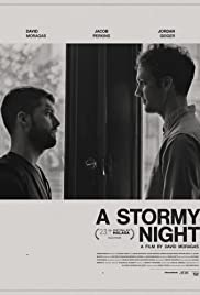 A Stormy Night (2020) Poster - Movie Forum, Cast, Reviews