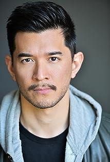 Michael Sasaki Picture