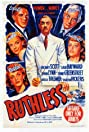 Ruthless (1948) Poster
