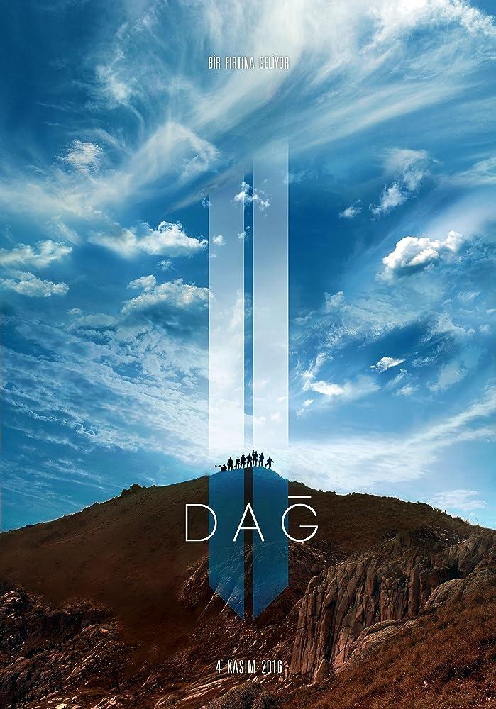 მთა / iI THE MOUNTAIN II (DAG II)