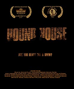 Hound House telugu full movie download