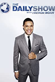 Primary photo for The Daily Show