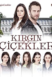 Kirgin Cicekler Veda - Final Poster