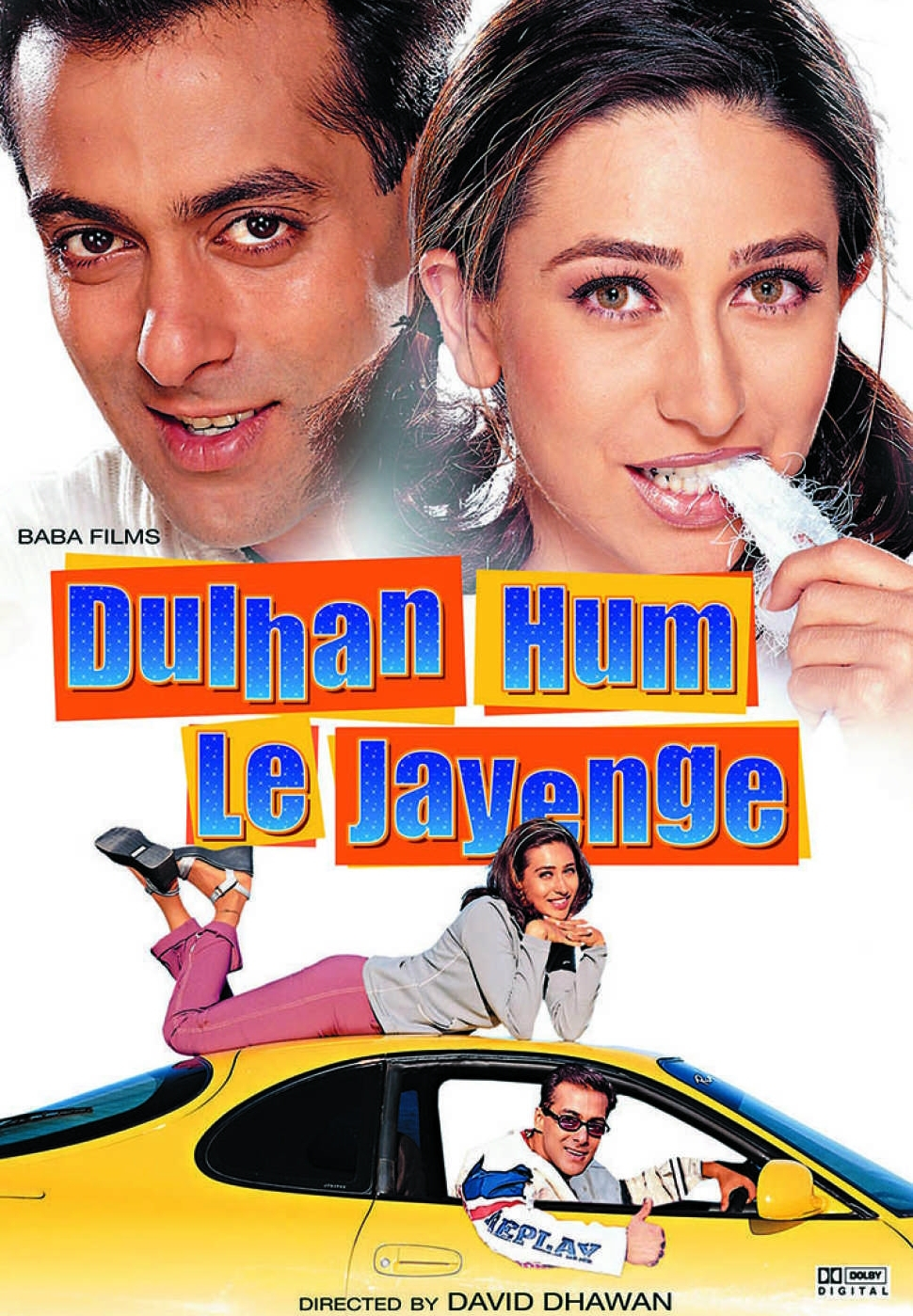 JAYENGE TÉLÉCHARGER COMPLET HINDI LE FILM DILWALE DULHANIA