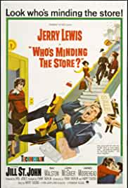 Watch Movie Who's Minding The Store? (1963)