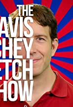 Travis Richey Sketch Show