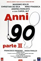 Primary image for Anni 90 - Parte II