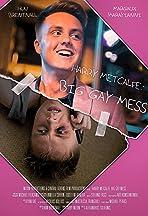 Harry Metcalfe: Big Gay Mess