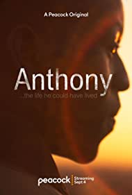 Toheeb Jimoh in Anthony (2020)