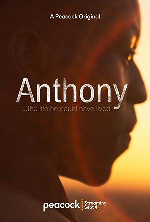 Where to stream Anthony