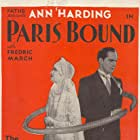 Ann Harding and Fredric March in Paris Bound (1929)