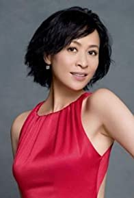 Primary photo for Carina Lau