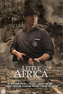 Downloaded subtitles movie Little Africa USA [hdrip]