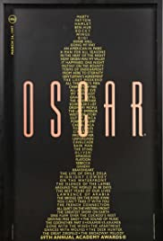The 69th Annual Academy Awards Poster