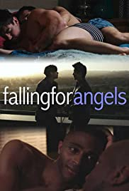 Falling for Angels Poster