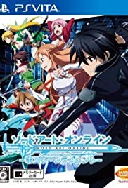 Sword Art Online: Hollow Fragment Poster