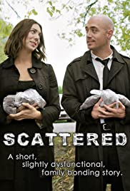Scattered Poster