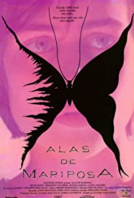 Primary photo for Alas de mariposa