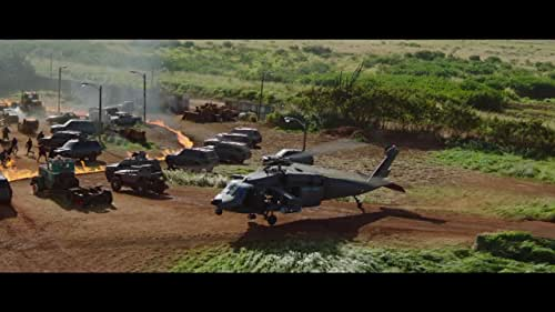 Clip from Fast & Furious Presents: Hobbs & Shaw