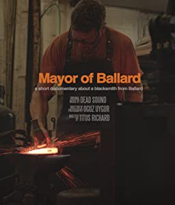 Best sites to watch new movies Mayor of Ballard by none [720x480]