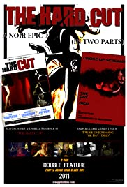 The Hard Cut Poster