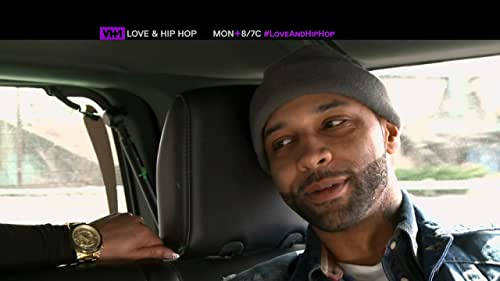 Love And Hip Hop: One Day at A Time