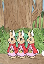 Beatrix Potter's The Tales Of Peter Rabbit And Friends