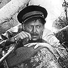 Pyotr Shelokhonov in Dauriya (1972)