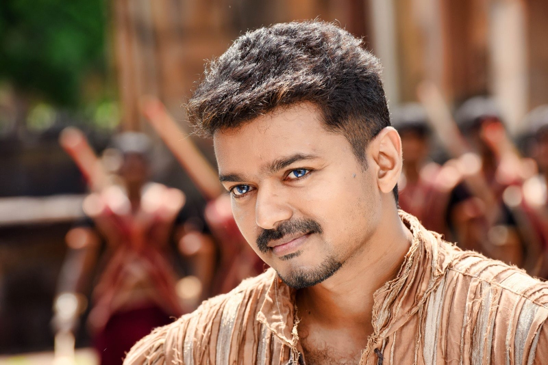 Puli 2015 Photo Gallery Imdb