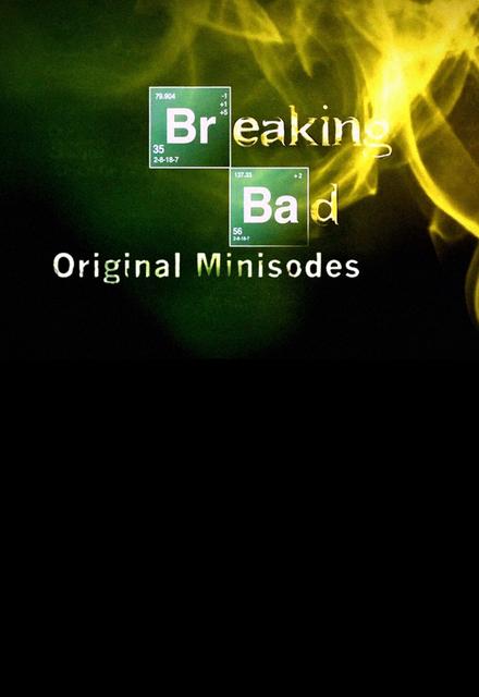 دانلود زیرنویس فارسی سریال Breaking Bad: Original Minisodes