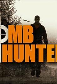 Bomb Hunters Poster