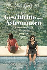 Die Geschichte vom Astronauten (2014)
