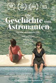 Primary photo for Die Geschichte vom Astronauten
