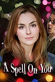 A Spell on You Poster