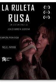 Raquel Pardos, Alexandra Prokhorova, and Jesús García Llorena in La Ruleta Rusa (2016)