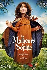 Caroline Grant in Les malheurs de Sophie (2016)