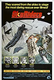 Sky Riders (1976) Poster - Movie Forum, Cast, Reviews