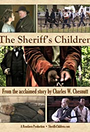 The Sheriff's Children Poster