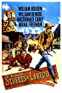 Streets of Laredo (1949) Poster
