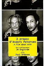 En film om och med Anders Petersen