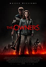 The Owners (2020) English