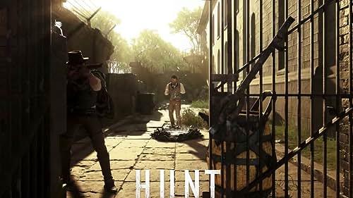 Hunt: Showdown: Sale Trailer