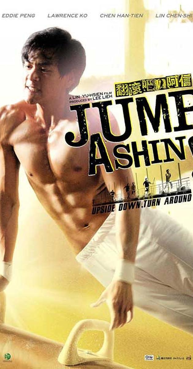 Subtitle of Jump Ashin!