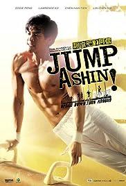 Jump Ashin! (2011) Fan gun ba! A Xin 1080p