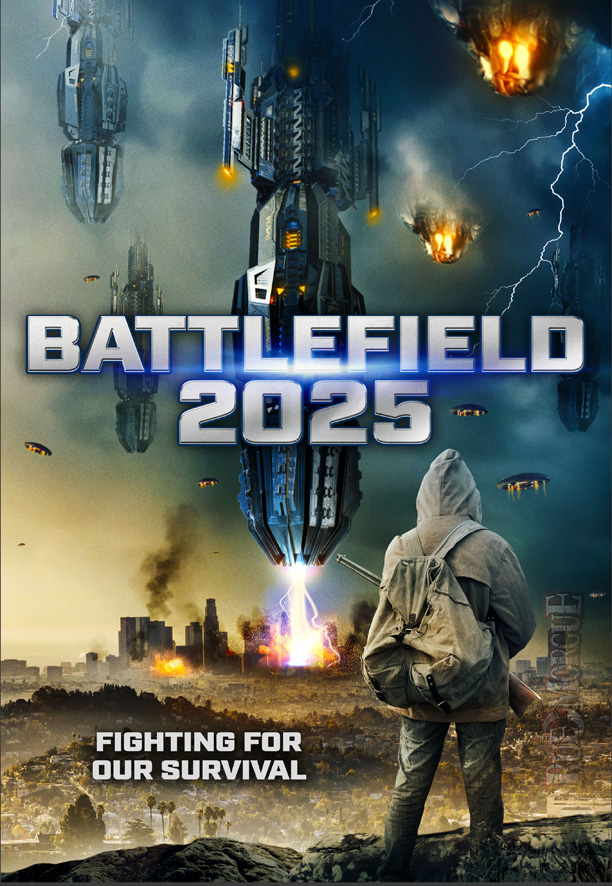Battlefield 2025 (2020) English 720p HDRip 800MB Download