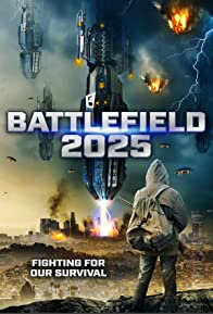 Primary photo for Battlefield 2025