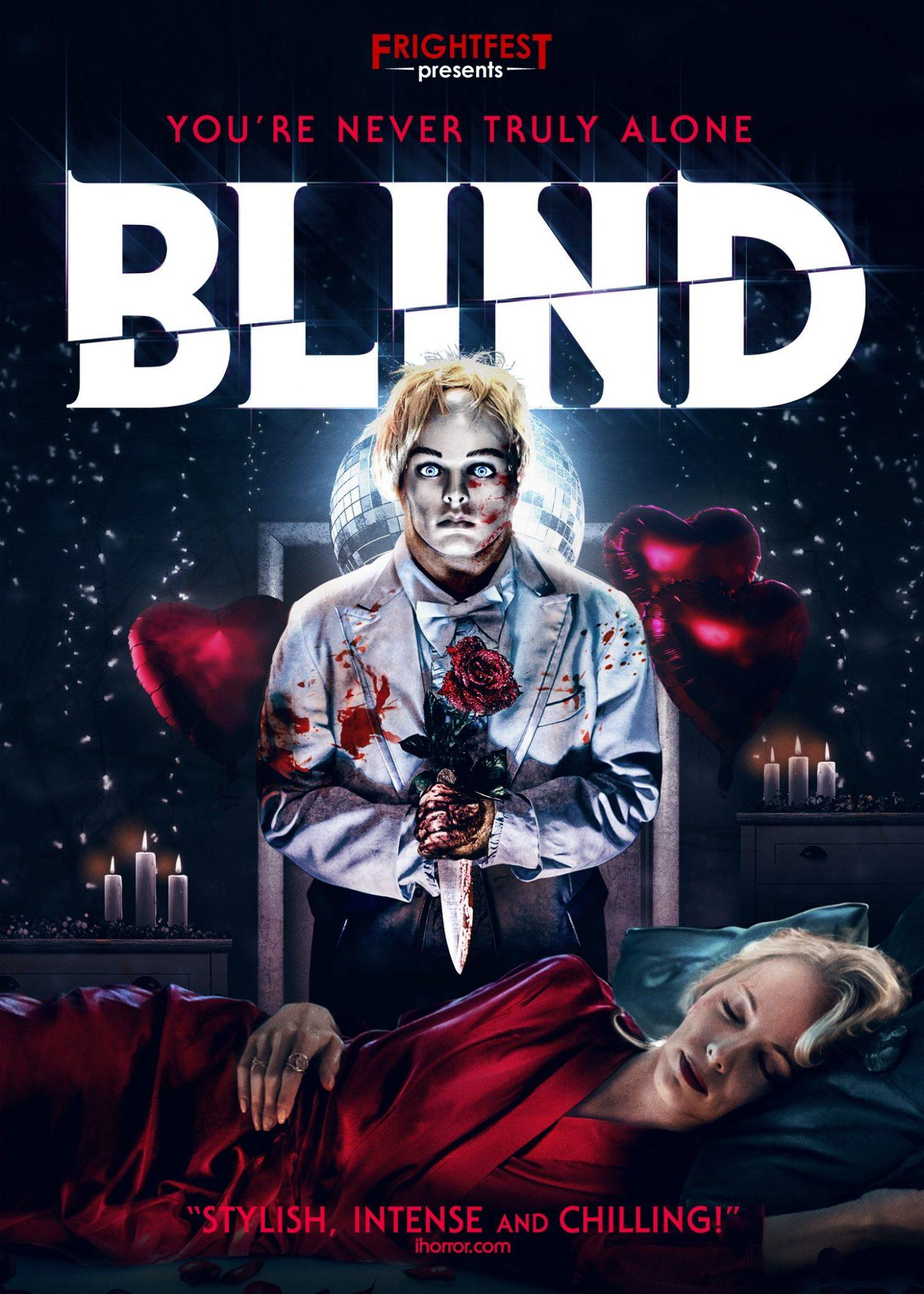 Blind 2020 English 277MB HDRip Download